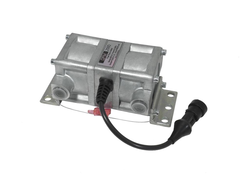 fuel flow meter wagencontrol fuel monitoring for gps. Black Bedroom Furniture Sets. Home Design Ideas