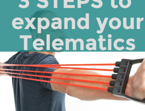 Top 3 approaches to expand your current telematics business