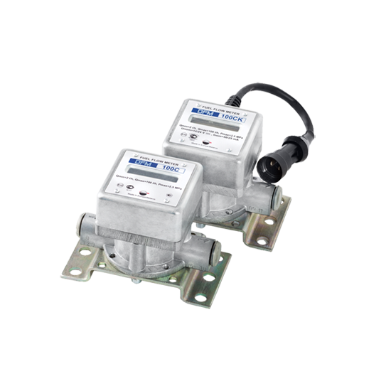 Fuel flow meter   Wagencontrol: fuel monitoring for GPS