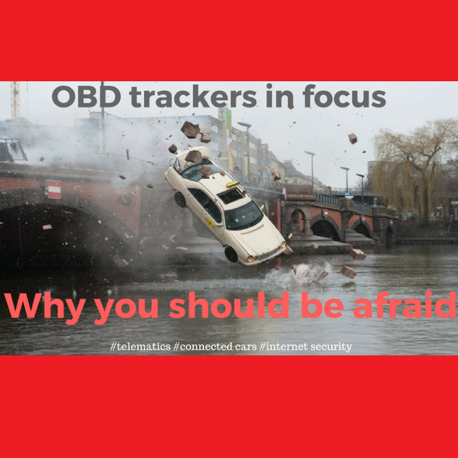OBD-trackers – how big is the danger? | Wagencontrol: fuel